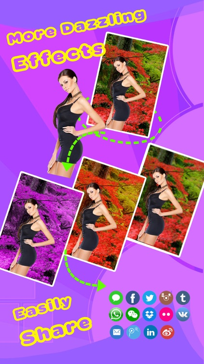 Pic Cut Out - Background Paste screenshot-3