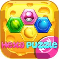 Codes for Hex fruit candy block : Hexa puzzle blast Hack