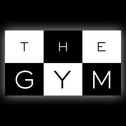 Hit The Gym by Lino Grubben
