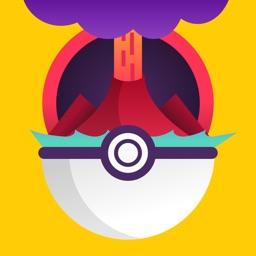 Cinnabar: Battle Helper for Pokémon GO