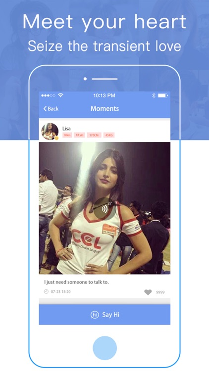 Indian chatting dating