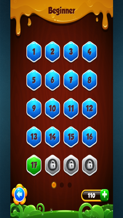 Screen Shot Hexa Puzzle Fun And Easy 1