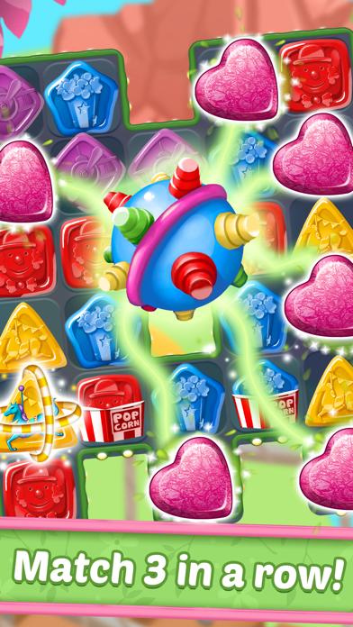 Amusement Park Tour: Valentine's Day screenshot one