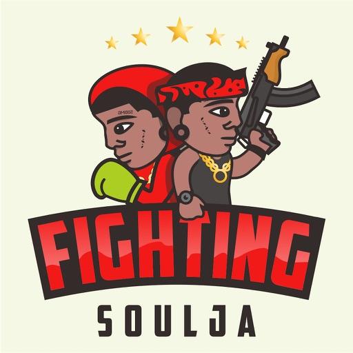 Fighting Soulja - Draco Edition