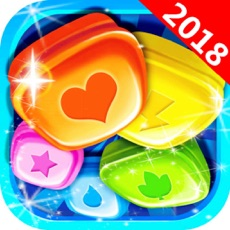 Activities of Candy Games World 2018