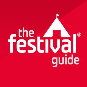 The Festival Guide app