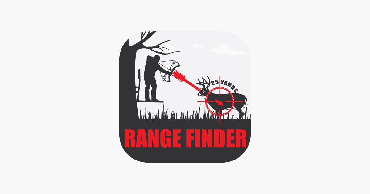Iphone Hunting Rangefinder App