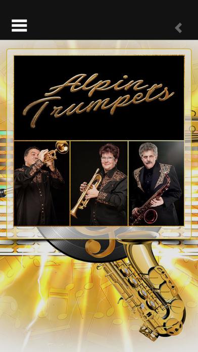 Alpin Trumpets screenshot one