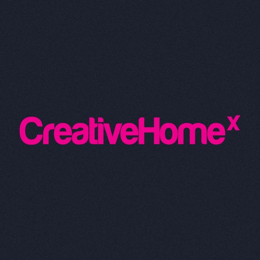 Creative Home icon