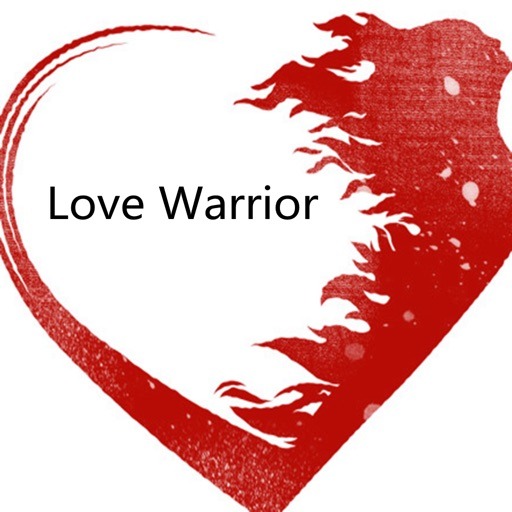 Quick Wisdom from Love Warrior-A Memoir icon