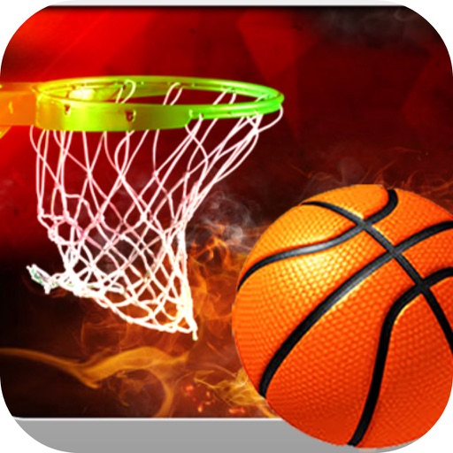 Basketball Pop Mania