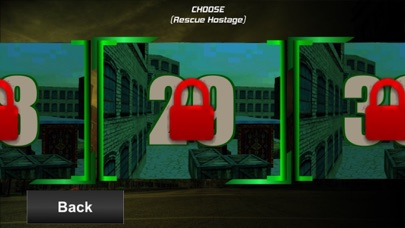 War of Commando Rescue Hostage screenshot three