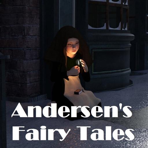 155 Audio Andersen's Fairy Tales In English