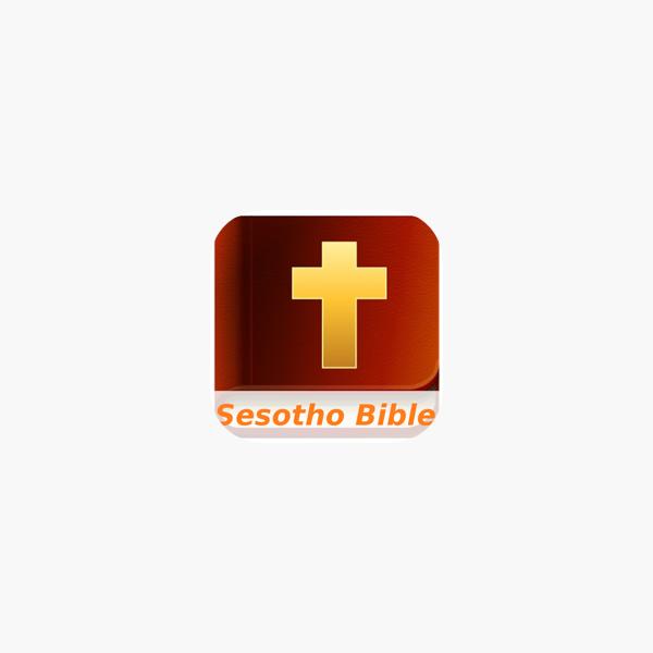 Sotho Bible Pdf