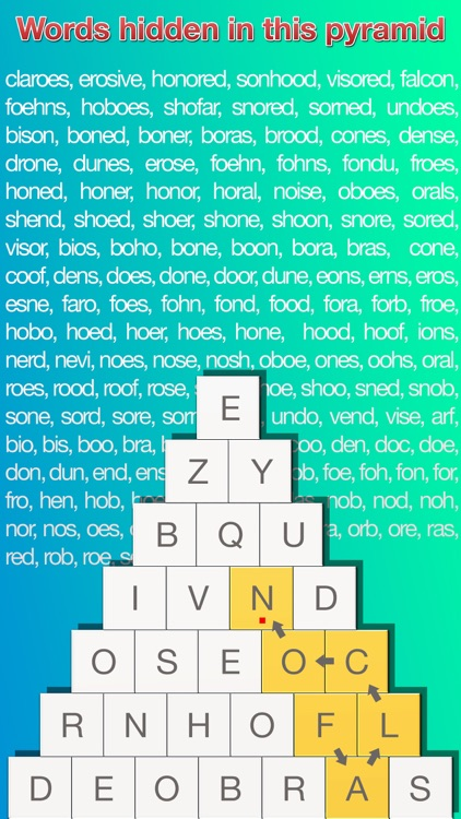 Word Search Games: WordSpot