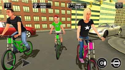 Xtreme Bicycle BMX Ride-r: Stunt Cycle Simulation screenshot two