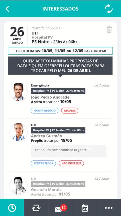 点击获取Plantão Médico