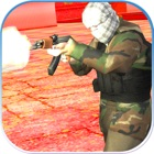 Shooting Strike Mobile Game icon