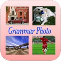 Codes for English Grammar With Photos (Learning & Practice) Hack