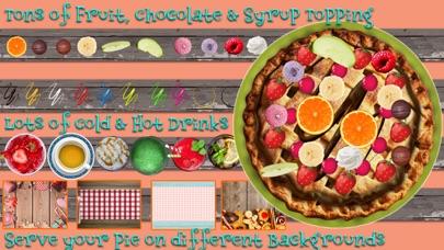 Pie Making Game 2017Screenshot von 4