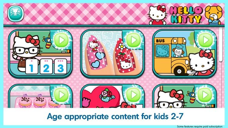 Budge World - Kids Games, Creativity and Learning screenshot-4