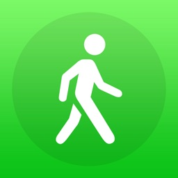 Stepz: Pedometer & Step Counter for Tracking Steps