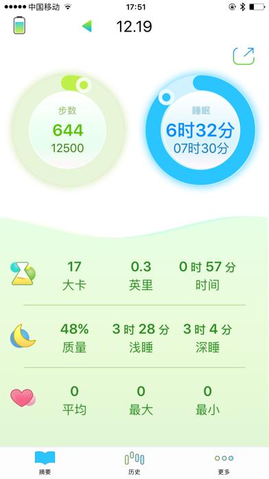 SmartFit Adv screenshot one