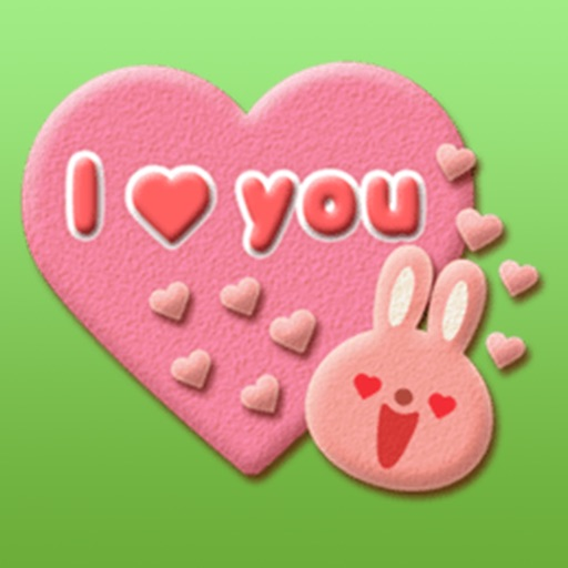 So Sweet Animal Cookies Stickers icon