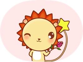 小狮子Leo - 日常篇