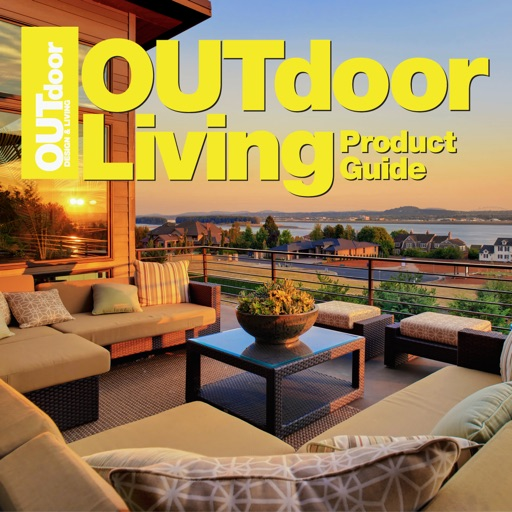 Outdoor Design & Living Product Guide