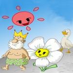 Audiobooks:children's favorite