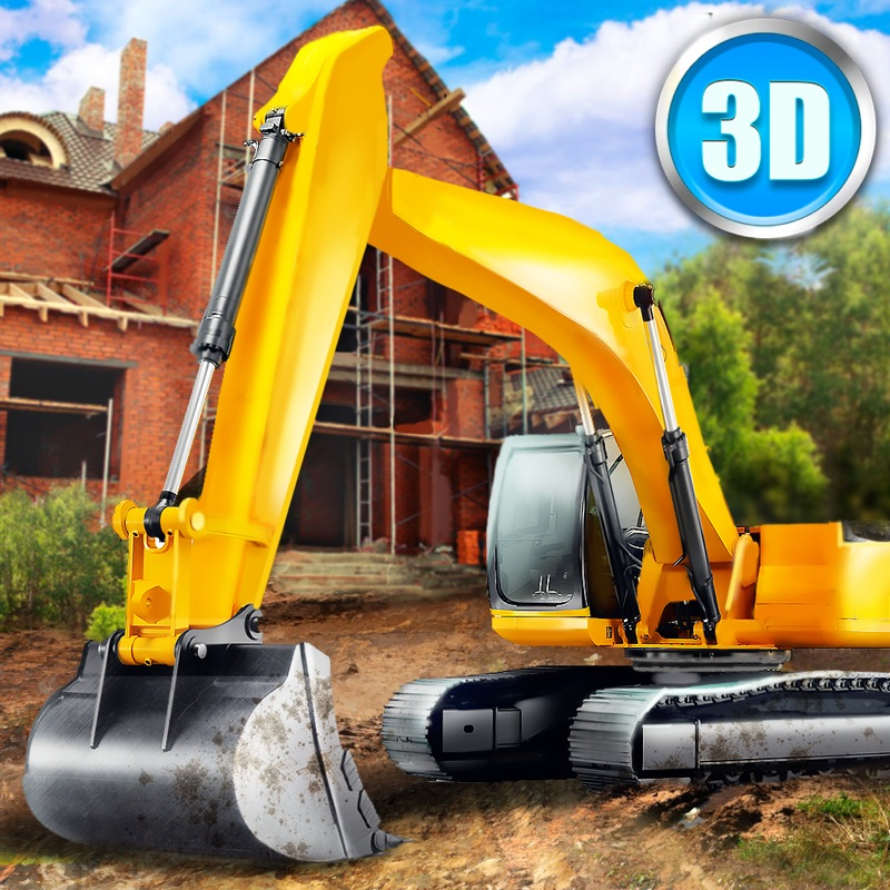 Town Construction Simulator 3D: Build a real city! Hack Tool
