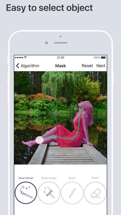 Viewmee 3D Photo Animator - Live Parallax Effect screenshot-0