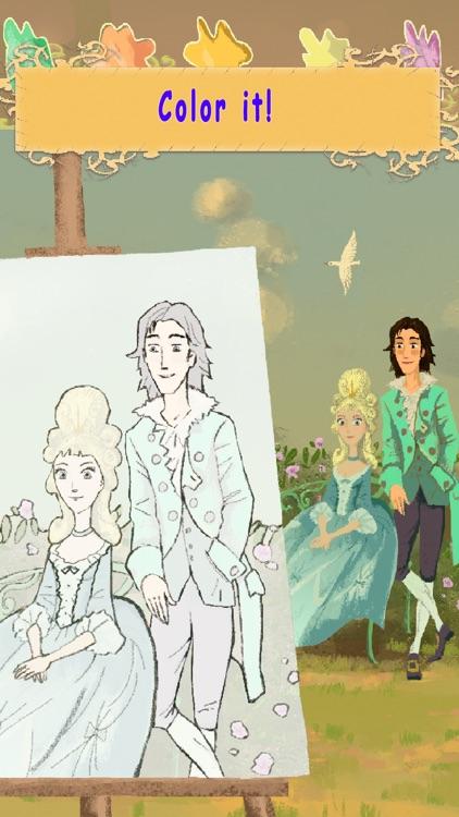 Sleeping Beauty Fairy Tale Full
