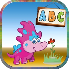 Activities of ABC Kids Games Words - Dinosaur Games For Free