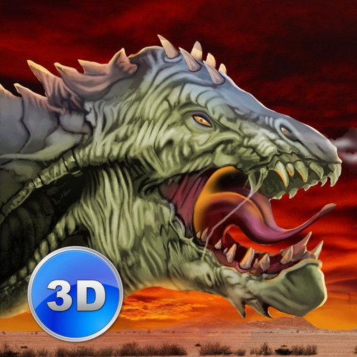 Fantasy Dragon Simulator 3D Full