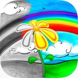 Doodle Color POP! - Coloring Your Photos