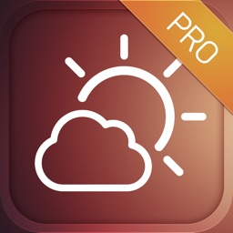 Weather Book Pro for iPhone