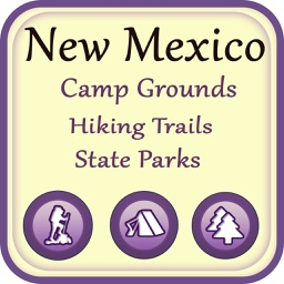 NewMexico Campgrounds & Hiking Trails,State Parks