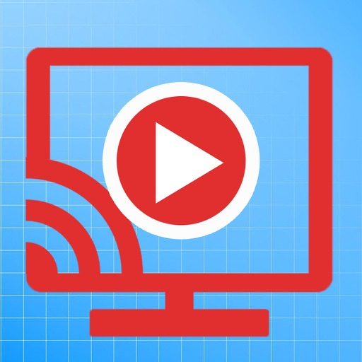 Cast All Video & TV for Chromecast by zhou sheng