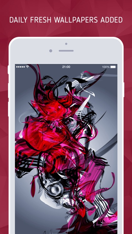 Wallpapers PRO + screenshot-3