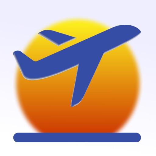 Flight Crew View app logo