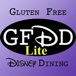Gluten Free Disney Dining Free