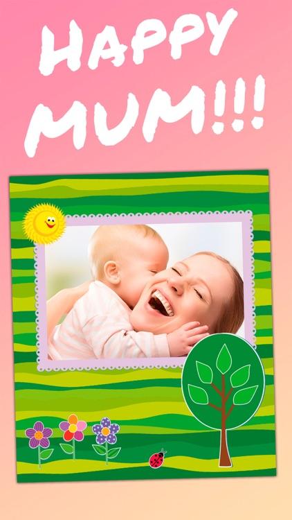 Baby frames photo editor - Pro screenshot-4