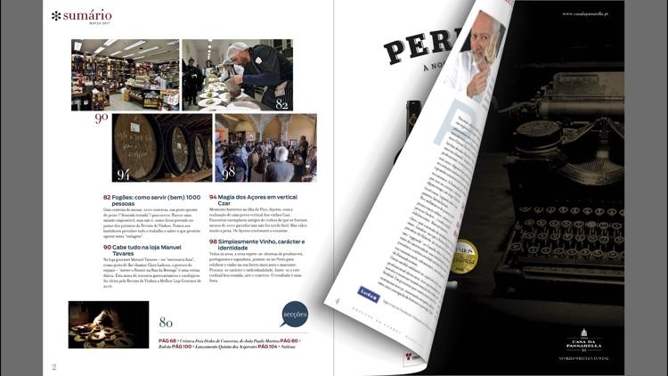 Revista de Vinhos screenshot-4