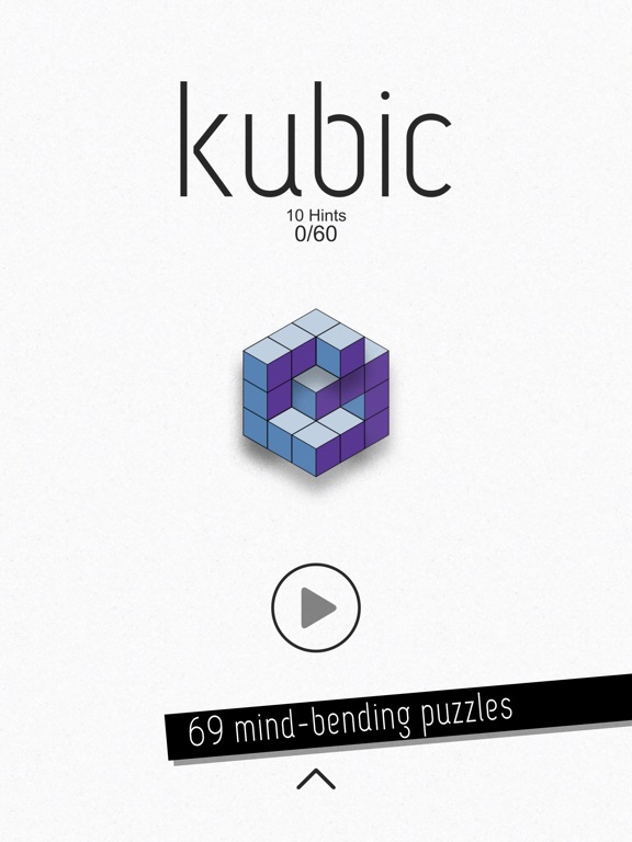 kubic Screenshot