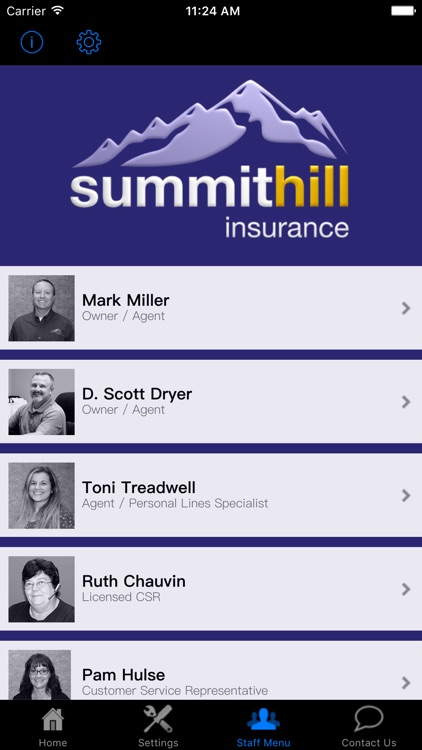 Summit Hill Insurance screenshot-4