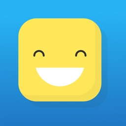 SquareMoji - Cute Emoticons Stickers