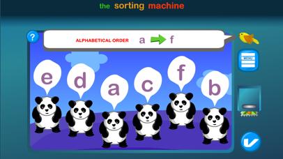 Sorting Machine Скриншоты4