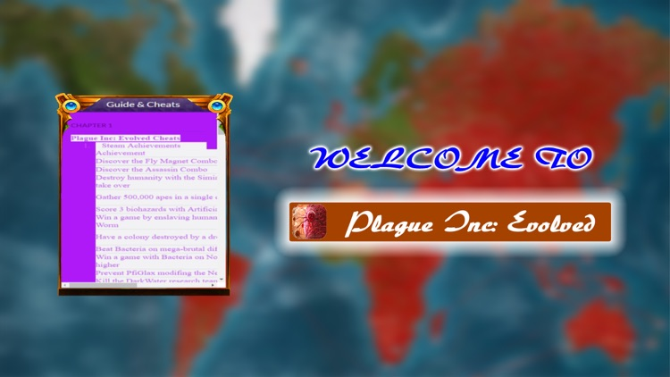 PRO - PLAGUE INC EVOLVED Game Version Guide